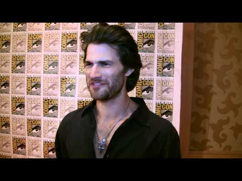 Ghost Rider: Spirit of Vengeance ComicCon Exclusive: Johnny Whitworth