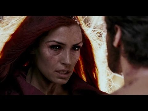 All deaths in every X-Men film (HD) 720p