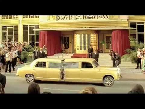 AXE deodorant  limo tv Musicstar tv commercial ad promo india 2010 HQ