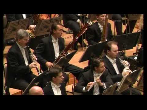 Beethoven 5th Symphony 2nd movement Pletnev RNO 2009