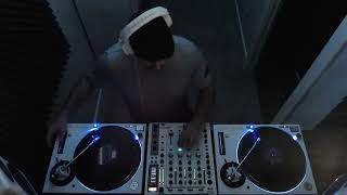 DJ AL C 8.31.19 Funky Florida Breaks & Progressive MIX