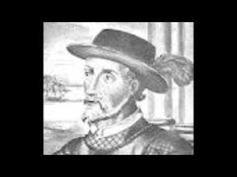 Juan Pounce de Leon