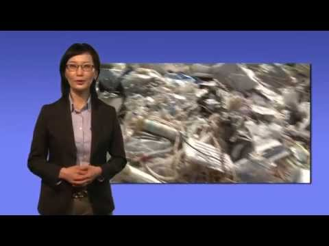 Medical Waste Management Health Care Worker Training Video - 2013