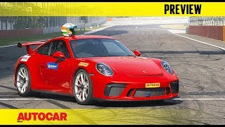 Breaking the BIC lap record - Preview | Autocar India