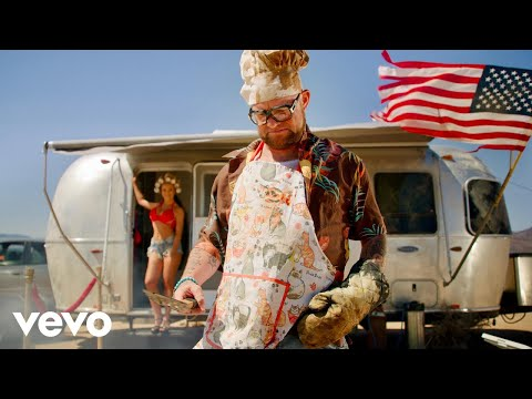 Five Finger Death Punch - Sham Pain (Official Video)