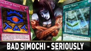 bad reaction to simochi seriously   yugioh duel links mobile pvp w shadypenguinn