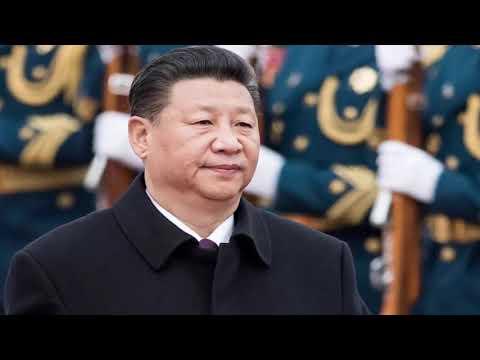 Китай отчитался перед Трампом