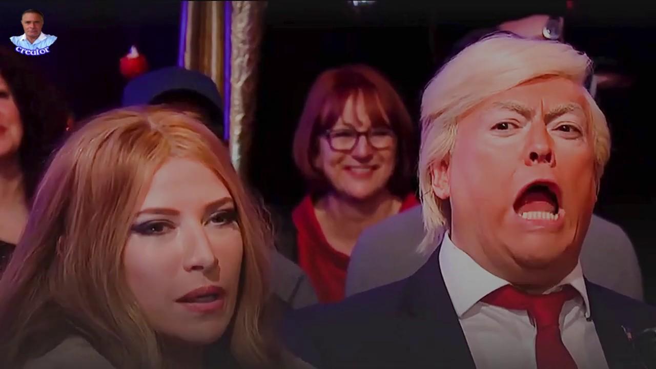 Trump Video Holland