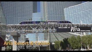 Aria Resort & Casino - Las Vegas, Nevada/USA