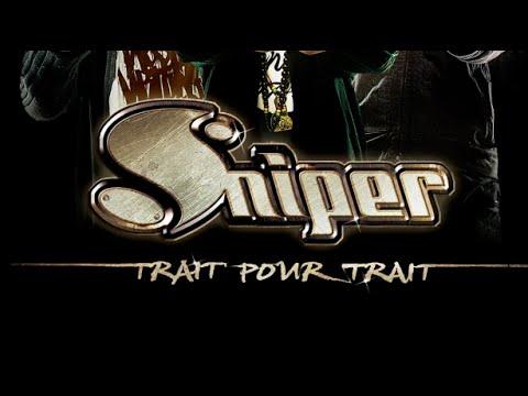 Sniper - Trait pour trait