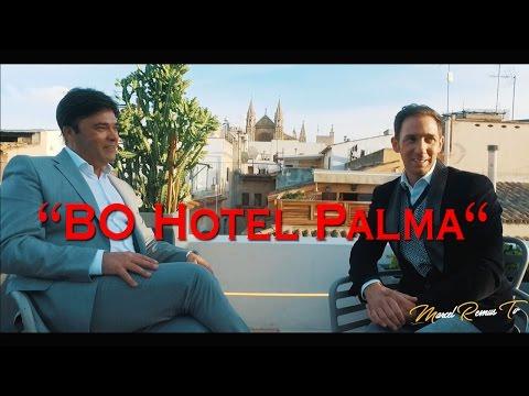 Vlog13: Mallorca BO Hotel Palma