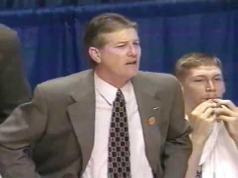 Mississippi State vs Cincinnati 1996 Elite 8