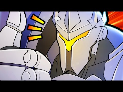 Overwatch | 23 Fast Facts About Reinhardt