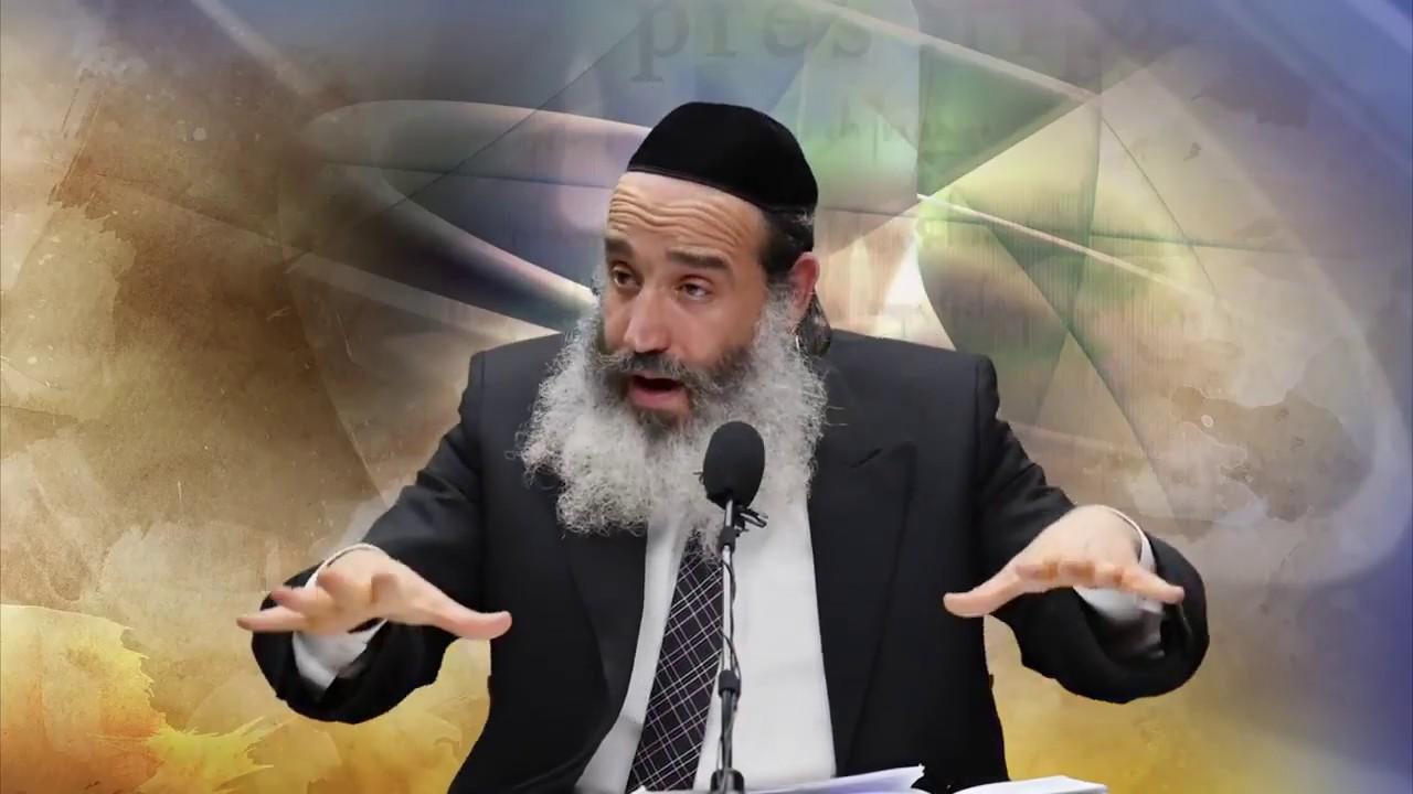 חדש! תקווה לטוב HD הרב יצחק פנגר בהרצאה חזקה עם בדיחות קורעות חובה! מקוה לטוב