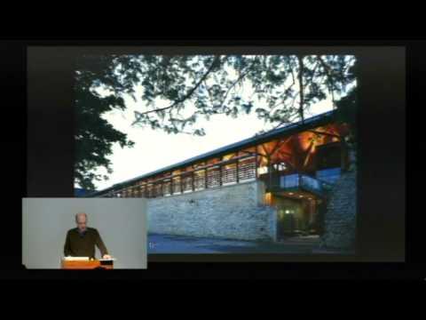 Alain de Botton - Living Architecture