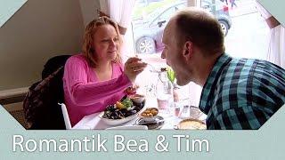 Romantik für Bea und Tim | Hochzeit auf den ersten Blick