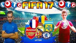 LOTO FIFA 17 - XBRAKER VS REGEND MMM - SPECTACOL TOTAL