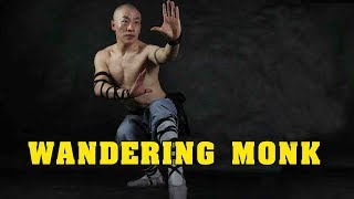 Wu Tang Collection - Wandering Monk