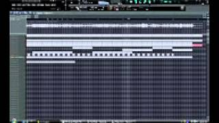 Usher Moving Mountains Fruity Loops Remake