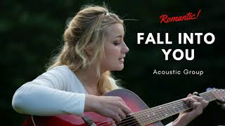 Fall into You - Houses On The Hill feat. Ebba