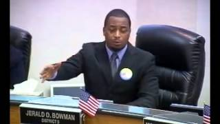 caddo parish commission work session meeting held on march 16th 2015 t bone lucky