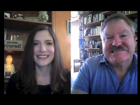 "Elevated Existence Interviews James Van Praagh on ""Adventures of the Soul"""