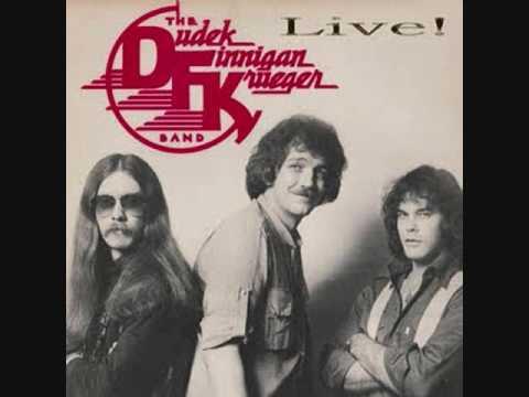 Dudek- Finnigan- Krueger- The Palladium, NY 7/18/78