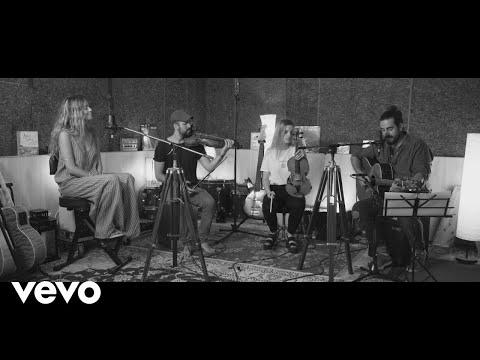 Andrés Suárez, Sofía Ellar - No Fue Mentira (Sesiones Moraima)