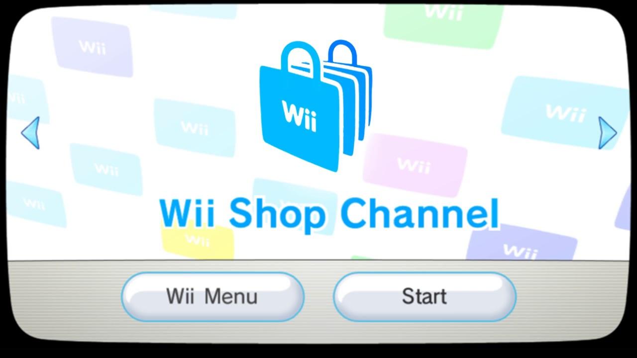 Wii Shop Channel Theme (Trap Remix)