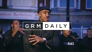 Bugzy Malone - Warning [Behind The Scenes] | GRM Daily