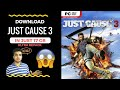 Download👈   Install Just Cause 3 game for only 17gb repack