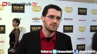 Grammy Nominated Composer Austin Wintory Talks Journey and Video Games