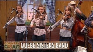 """Quebe Sisters Band - """"I Can't Go On This Way"""""""
