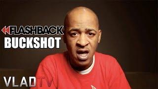 "Buckshot Asks Lord Jamar ""How Is Rap a Black Thing?"" (Flashback)"