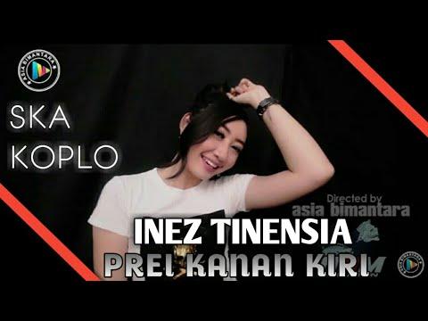 Prei Kanan Kiri Ska - Inez Tinensia (Official Video Cover)