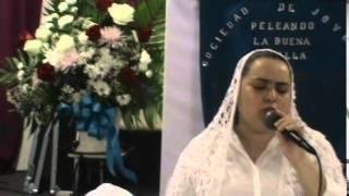Iglesia Pentecostal El Buen Pastor Campaña de Jovenes 2015 Dia 2 parte2