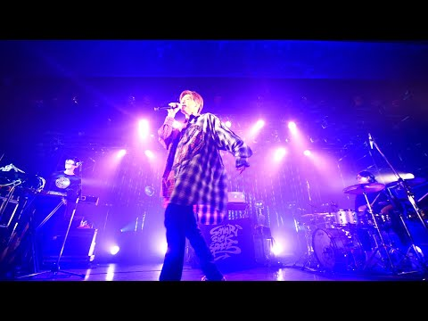 【Live Music Video】Future (「Sanari Seventeen's Late Summer Vacation」LIQUIDROOM公演)