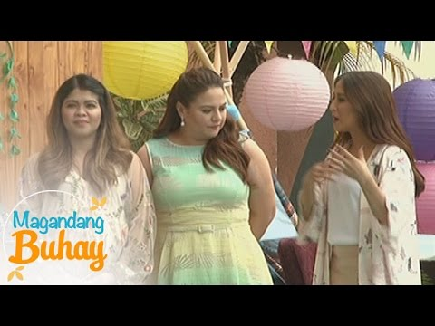 Magandang Buhay: Never invalidate your partner to outshine them