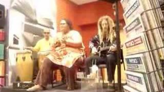 Paula Fuga - unplugged - Lilikoi