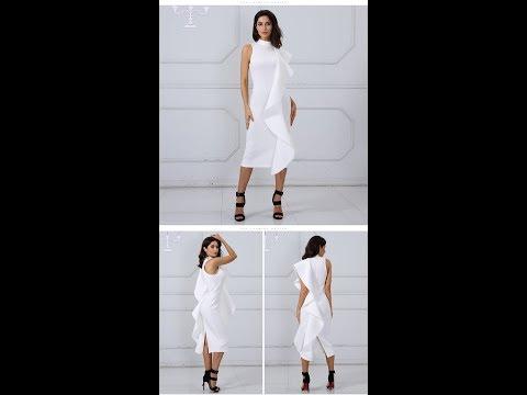 C чем носить белое длинное платьеиз YouTube · Длительность: 1 мин34 с