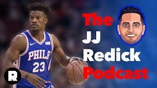 Jimmy Butler on His Reputation and the Infamous Practice | The JJ Redick Podcast