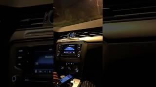 Neyim Olacaktın~Remix~passat Snap Gece Araba snapleri