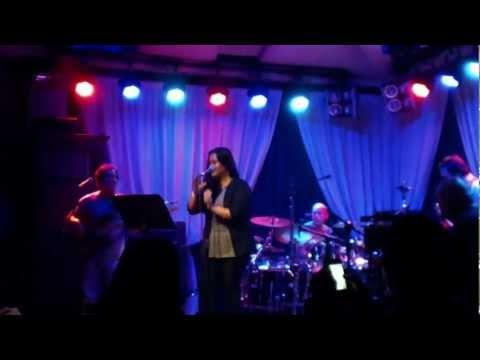Radha Live at 19 East July 4, 2012