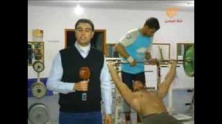 أحمد شلدان - الرياضي محمد أبو توهة