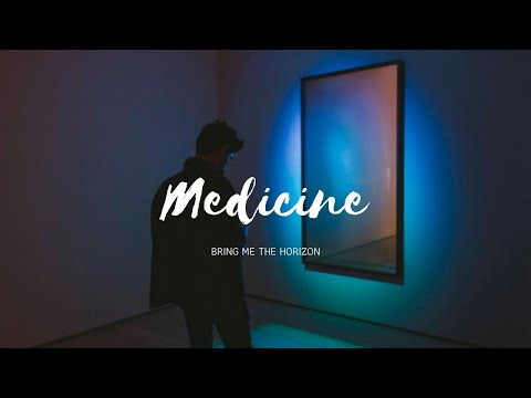 Bring Me The Horizon - Medicine (Sub Español)