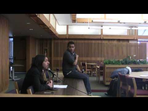 RSU - Debates with College Democrats Part 2