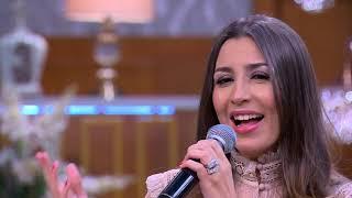 مالم تشاهدونه في الحلقة   جنات لما تغني مغربي
