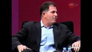 Michael Dell talks turnaround strategy - Videos   ZDNet.flv