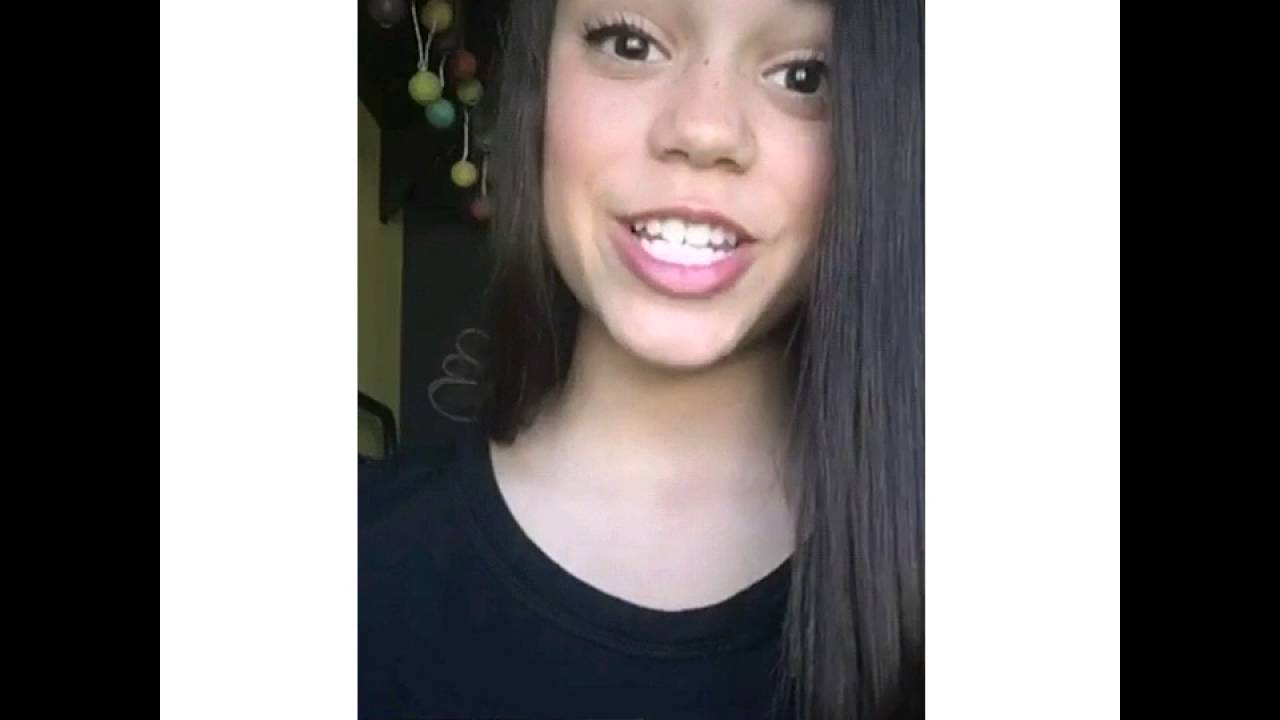 Thank you for all your support  | Jenna Ortega |