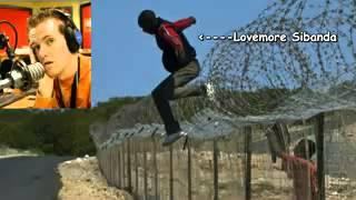 Lovemore Sibanda (Whackhead)